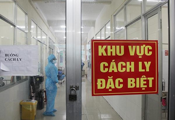Hà Nội: 2 người trong một gia đình ở Thanh Xuân dương tính với SARS-CoV-2  - 1