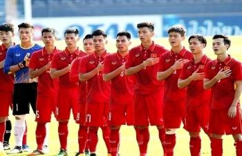U23 Việt Nam có cơ hội lớn đi tiếp khi rơi vào bảng đấu dễ tại vòng loại U23 châu Á