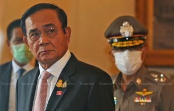 Thủ tướng Thái Lan tự nguyện góp 3 tháng lương chống COVID-19