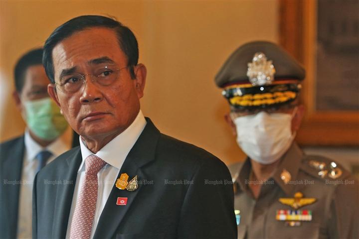 Thủ tướng Thái Lan tự nguyện góp 3 tháng lương chống COVID-19 - 1