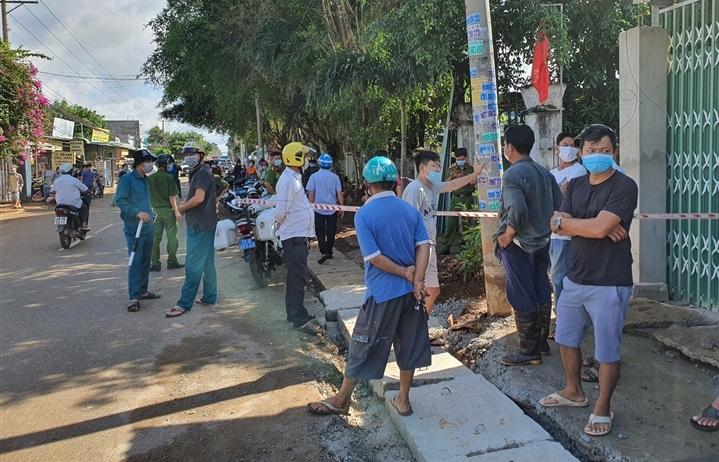 Hai mẹ con cô giáo chết trong nhà ở Bà Rịa - Vũng Tàu: Thông tin mới nhất