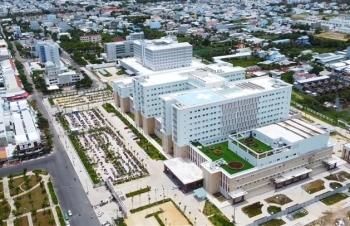 Xuất hiện 8 ca nghi COVID-19, Bệnh viện Đa khoa tỉnh Kiên Giang bị phong toả