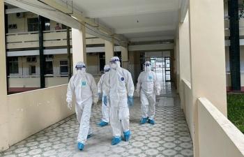21 bệnh nhân Covid-19 Đồng Tháp diễn tiến nặng