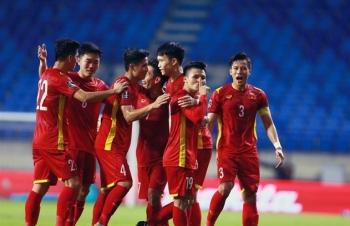 ĐT Việt Nam được tổ chức các trận sân nhà trong khuôn khổ vòng loại thứ 3 World Cup 2022
