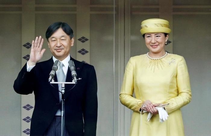 Nhật hoàng Naruhito có thể dự lễ khai mạc Olympic Tokyo 2020