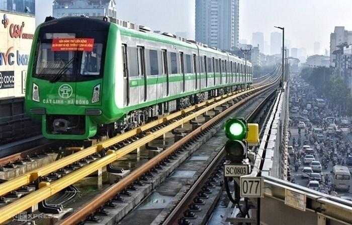 Bộ GTVT: Đường sắt Cát Linh - Hà Đông đủ điều kiện khai thác an toàn