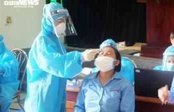 Đà Nẵng xác định 9 chuỗi lây nhiễm COVID-19