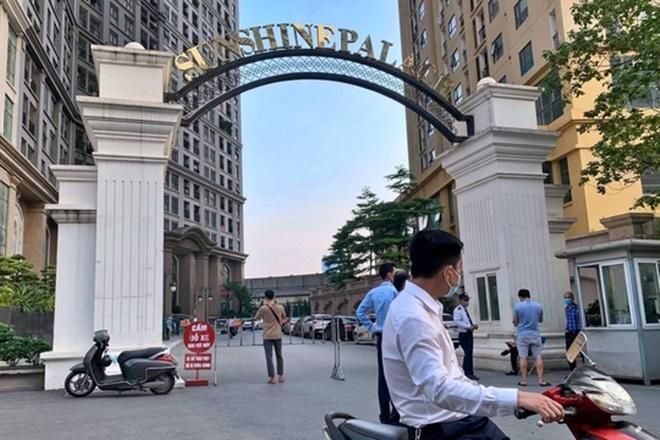 'Các ổ dịch mới ở Hà Nội đang được kiểm soát, chưa có nguy cơ lan rộng' - 1