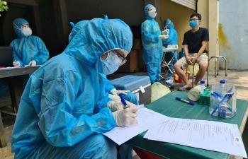 TP.HCM phát hiện thêm chuỗi lây nhiễm COVID-19