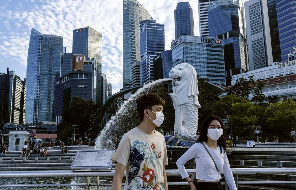 Những yếu tố giúp Singapore trở thành hình mẫu chống Covid-19