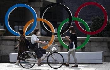Olympic Tokyo 2020 khai mạc trong nỗi lo thất thu vì đại dịch Covid-19