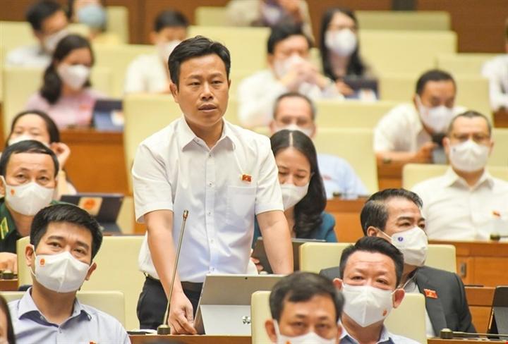 GS Lê Quân: Dùng học phí làm hàng rào cản học sinh lao vào đại học - 1