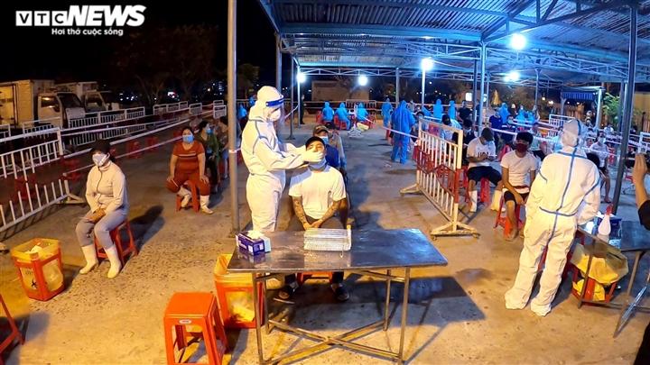 Đà Nẵng khẩn tìm người liên quan 2 điểm nóng lò mổ Đà Sơn và cảng cá Thọ Quang - 1