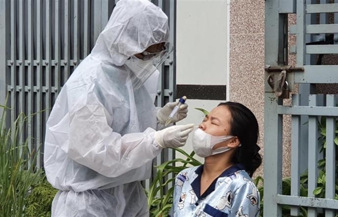 Đồng Nai ghi nhận 231 người mắc COVID-19, lây nhiễm cộng đồng phức tạp