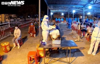 Đà Nẵng khẩn tìm người liên quan 2 điểm nóng lò mổ Đà Sơn và cảng cá Thọ Quang