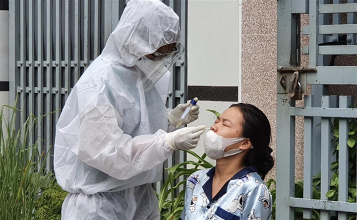 Đồng Nai ghi nhận 231 người mắc COVID-19, lây nhiễm cộng đồng phức tạp - 1