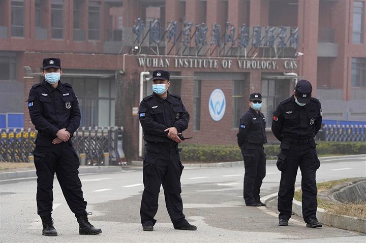 Giới chuyên gia chỉ trích gay gắt Trung Quốc từ chối WHO điều tra COVID-19 - 1