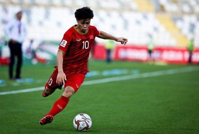 HLV Park Hang Seo đề xuất danh sách tuyển Việt Nam, không có Công Phượng - 1