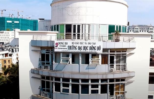 Kiến nghị xử lý các cá nhân ở Bộ GD&ĐT liên quan vụ ĐH Đông Đô cấp bằng giả