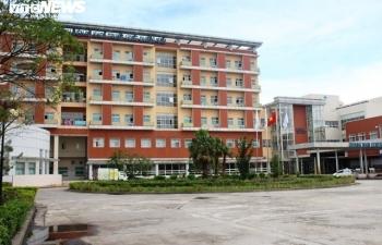 Quảng Nam: 3 bác sĩ,  điều dưỡng nhiễm SARS-CoV-2