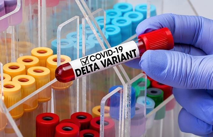 Biến chủng Delta lây nhiễm mạnh, tổng thống Biden cứng rắn với chiến dịch tiêm chủng của Mỹ