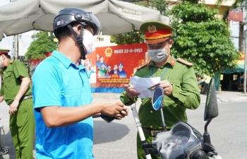 Cán bộ, công chức Hà Nội chỉ đến trụ sở làm việc khi thực sự cần thiết
