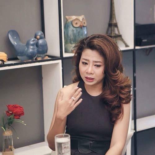 mai phuong phai dieu tri chung muc xuong neu khong se bi gay chan