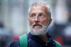 Người vô gia cư thành HDV nổi tiếng ở Nga nhờ biết nhiều bí mật