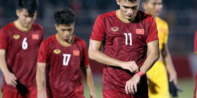 """BLV Quang Huy: """"Đừng đòi hỏi bóng đá Việt Nam lứa nào cũng phải hay"""""""