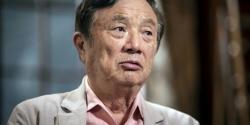Chủ tịch Huawei thừa nhận công ty đang ở 'khoảnh khắc sống- chết'