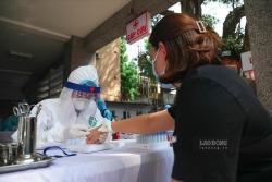 Chủ tịch Đà Nẵng: Sẽ xét nghiệm COVID-19 toàn thành phố