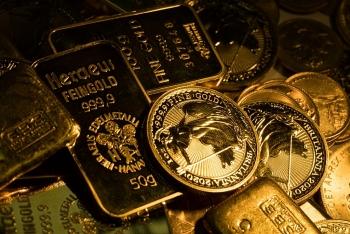 Nguyên nhân nào khiến giá vàng tăng phi mã?