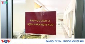Thông tin trường hợp nghi mắc Covid-19 đi từ Hải Dương lên Hà Nội