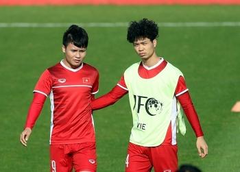 Hoãn các trận đấu thuộc vòng loại World Cup 2022, đội tuyển Việt Nam