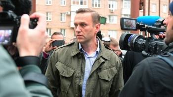 Thủ lĩnh đối lập Nga nghi bị đầu độc, phát ngôn viên ông Putin lên tiếng