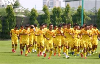 Bóng đá Việt Nam có tham vọng dự World Cup 2026