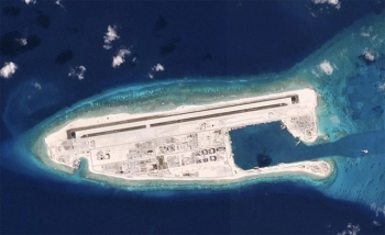 Mỹ trừng phạt công ty Trung Quốc vì vấn đề Biển Đông: Đòn quyết liệt từ chính quyền Trump