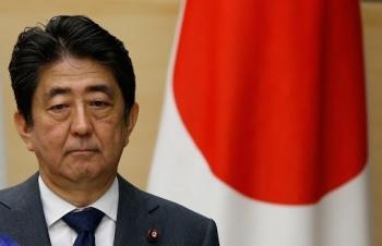 Đài NHK Nhật Bản: Thủ tướng Shinzo Abe thông báo từ chức hôm nay