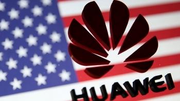 Huawei ở thế kẹt trong cuộc đối đầu Mỹ-Trung