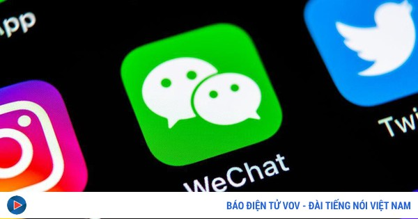 cam wechat anh huong tieu cuc toi doanh nghiep my hoat dong tai trung quoc