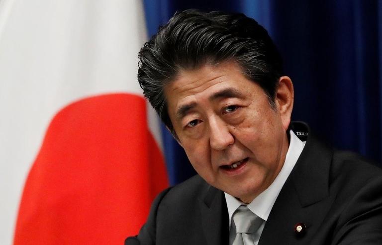 Phản ứng của các nhà lãnh đạo Nhật Bản về việc ông Abe từ nhiệm