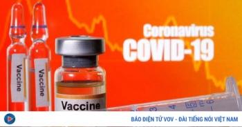 Nga chuẩn bị cho ra mắt loại vaccine Covid-19 thứ 2 vào tháng sau