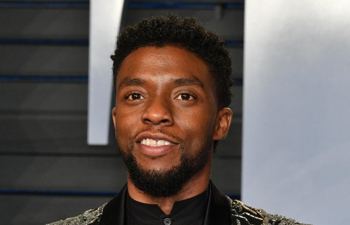 """""""Black Panther"""" Chadwick Boseman qua đời ở tuổi 43 vì ung thư"""