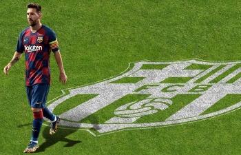 Lionel Messi hạ quyết tâm rời khỏi Barca từ hơn 1 tháng trước