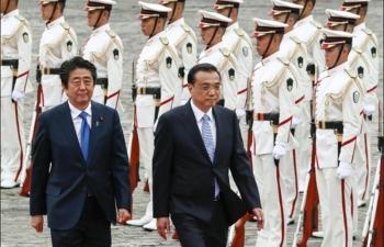 Mối quan hệ giữa Nhật Bản với Trung Quốc sẽ thế nào thời hậu Abe?