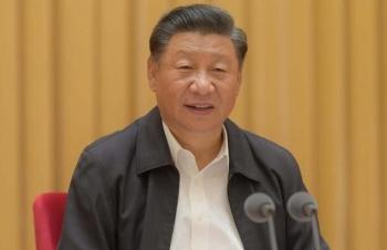 Ông Tập kêu gọi đảm bảo an ninh biên giới ở Tây Tạng