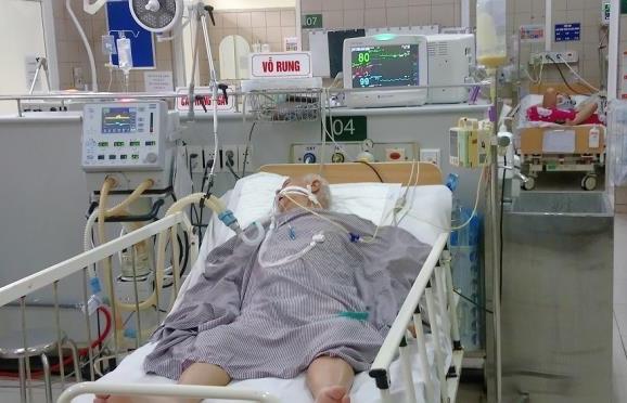 Sức khỏe 2 bệnh nhân ở Hà Nội bị ngộ độc pate Minh Chay hiện ra sao?