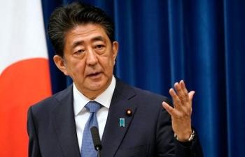 Ảnh hưởng của Thủ tướng Nhật Bản Abe Shinzo với châu Á và quan hệ Mỹ-Trung