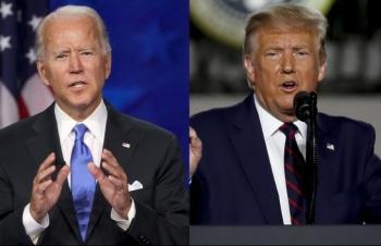 """Trump gặp rắc rối khi không thể """"bật lên"""" sau Đại hội đảng Cộng hòa?"""