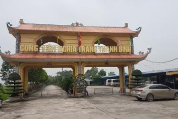 Thái Bình: Khởi tố thêm 2 đồng bọn Đường Nhuệ vụ ăn chặn tiền hỏa táng